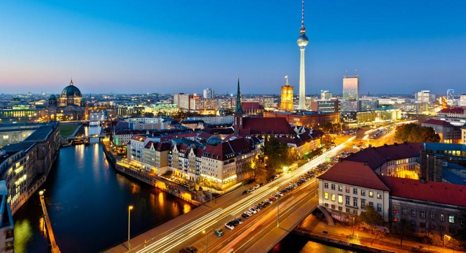 Berlin-Ville
