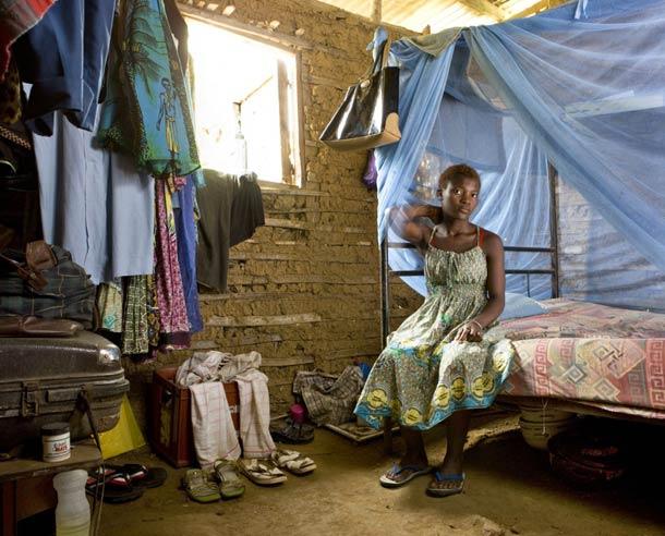 Bogol 19, Edea Kamerun