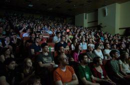 Filmový_festival_Fakulty_informatiky_-_Diváci