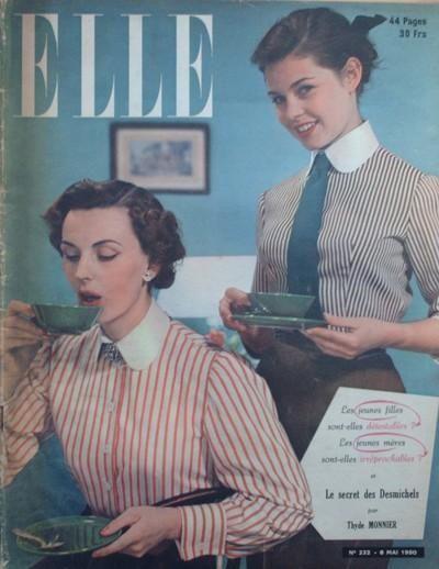 Obálka z roku 1951.